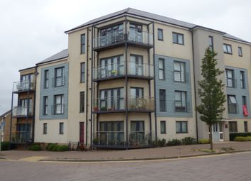 2 bed flat for sale in Willowherb Road, Emersons Green, Bristol BS16