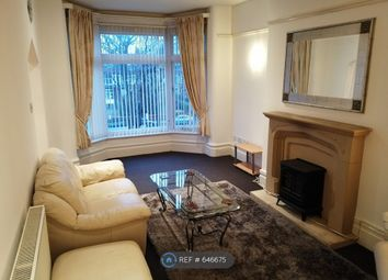 2 bed flat to rent in Lytham St Annes, St Annes FY8