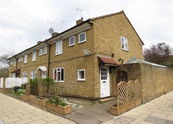 Thumbnail 3 bed property for sale in Frensham Drive, London