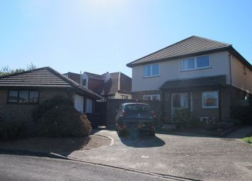 Thumbnail 4 bed detached house for sale in Lakeside, Lee-On-The-Solent