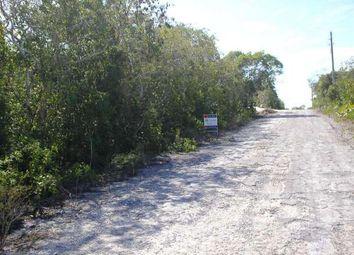 Thumbnail Land for sale in Bahama Sound, Exuma, The Bahamas