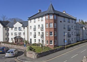Thumbnail 1 bedroom flat for sale in Upper Mill Street, Blairgowrie