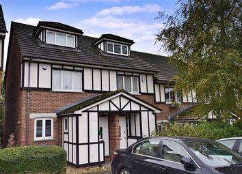 Thumbnail 3 bed semi-detached house to rent in Wenlock Gardens, Hendon, London