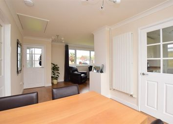 Thumbnail 2 bed detached bungalow for sale in Courtland Avenue, Whitfield, Dover, Kent