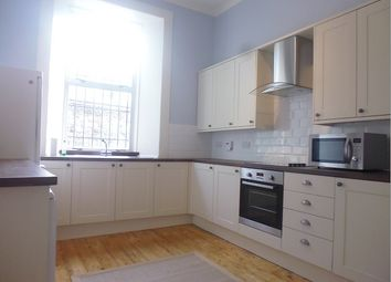 Thumbnail 2 bed flat to rent in East Preston Street, Edinburgh EH8,