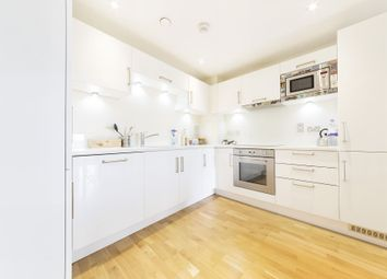 Thumbnail 1 bedroom flat to rent in Arc House, 16 Maltby Street, London