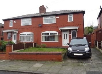 3 bed semi-detached house to rent in Westwood Drive, Pendlebury, Swinton, Manchester M27