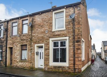 Thumbnail 3 bed end terrace house for sale in Wilson Street, Clitheroe, Lancashire