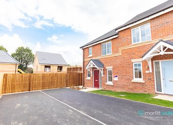 Thumbnail 3 bed semi-detached house for sale in Greaves Lane, Stannington, Sheffield