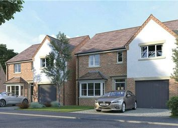Thumbnail 4 bed detached house for sale in The Beaumont At Oak Tree Park, Stancliffe Homes, Shireoaks, Worksop, Nottinghamshire