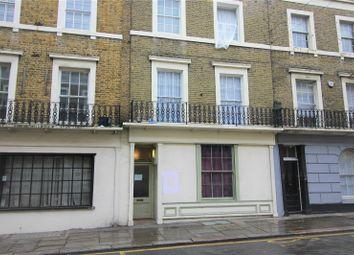 Thumbnail 2 bedroom flat for sale in Harmer Street, Gravesend, Kent