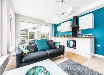 Thumbnail 1 bed flat for sale in Charlton's Bonds, Waterloo Street