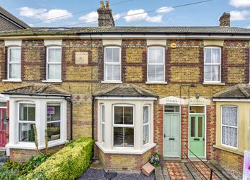 3 bed terraced house for sale in Victoria, Buttway Lane, Cliffe ME3