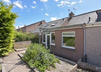 Thumbnail 2 bed terraced house for sale in Church Street, Turriff, Aberdeenshire