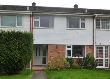 Thumbnail 3 bed terraced house for sale in Priory Road, Shirley, Solihull