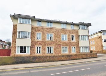 Thumbnail 2 bed flat for sale in Cowley Lane, Chapeltown, Sheffield