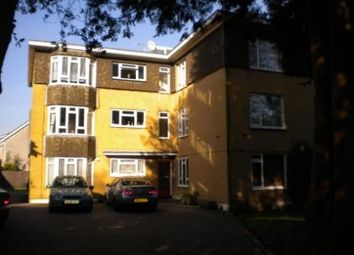 Thumbnail 2 bed flat to rent in Richmond Park Road, Charminster, Bournemouth