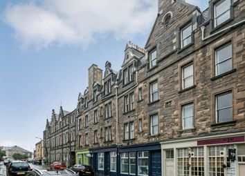 Thumbnail 1 bedroom flat for sale in Flat 3F2, 10, Howden Street, Edinburgh