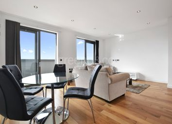 Thumbnail 2 bedroom flat to rent in The Cascades, 368-370 Finchley Road, Fortune Green, London