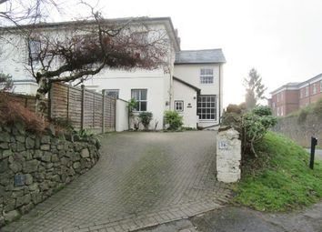 Thumbnail 4 bed semi-detached house to rent in Witton, 16 Moorlands Road, Malvern