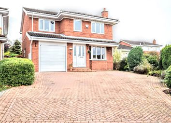 4 bed detached house for sale in Cherry Hills, Darton, Barnsley S75