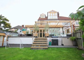 Thumbnail 4 bed semi-detached house for sale in Ashlar Grove, Aigburth, Liverpool