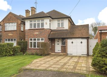 3 bed detached house for sale in Bridle Road, Pinner, Middlesex HA5