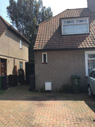 Thumbnail Terraced house to rent in Waldegrave Road, Dagenham