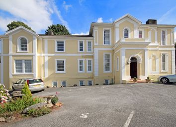 Thumbnail 1 bed flat for sale in Amberley Court Kents Road, Torquay
