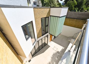 Thumbnail 3 bed detached house for sale in Cambridge Grove, Hove