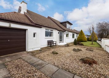 Thumbnail 4 bed detached bungalow for sale in 26 Alnwick Drive, Eaglesham