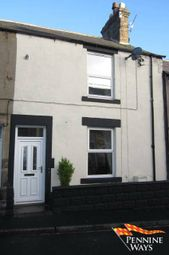 Thumbnail 2 bed terraced house for sale in Bridge Street, Haltwhistle, Northumberland