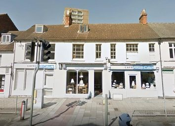 Thumbnail Restaurant/cafe to let in 87-91 Tavistock Street, Bedford, Bedfordshire