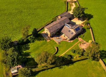 Thumbnail 5 bed barn conversion for sale in Welcome To Heaton House, Leck, Kirkby Lonsdale