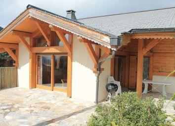 Thumbnail 4 bed chalet for sale in 775 Route Du Front De Neige, 74260 Les Gets, France