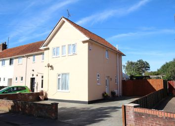 Thumbnail 3 bed end terrace house for sale in Collingwood Road, Colchester, Colchester, Essex
