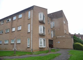 Thumbnail 1 bed flat to rent in Hinton Road, Kingsthorpe, Northampton