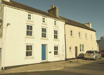 Thumbnail 2 bed end terrace house for sale in Market Place, Peel, Isle Of Man