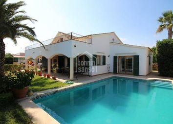 Thumbnail 3 bed villa for sale in Son Ganxo, San Luis, Balearic Islands, Spain