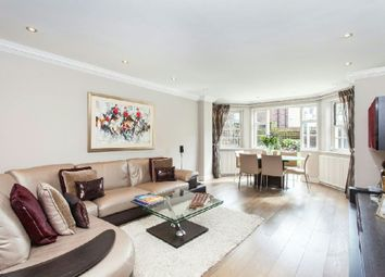 Thumbnail 3 bed flat for sale in Pattison Road, London