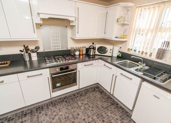 3 bed town house for sale in Rosemary Close, Bessacarr, Doncaster DN4