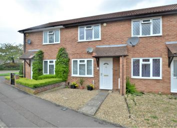 Thumbnail 2 bed terraced house for sale in Moor Pond Close, Bicester