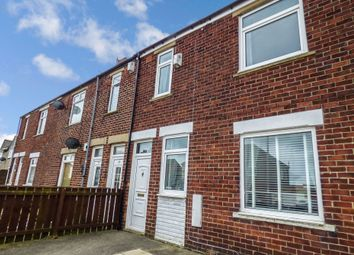 3 bed terraced house for sale in Seaton Avenue, Bedlington NE22