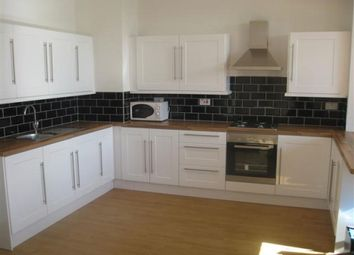 Thumbnail 3 bedroom flat to rent in Shields Road, Walkerville, Newcastle Upon Tyne