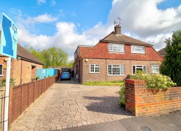 3 bed semi-detached house for sale in Kings Avenue, Tongham, Farnham GU10