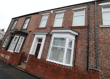 Thumbnail 4 bedroom terraced house for sale in The Retreat, Sunderland