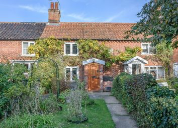 Thumbnail 2 bed cottage for sale in Station Road, Beccles, Norfolk