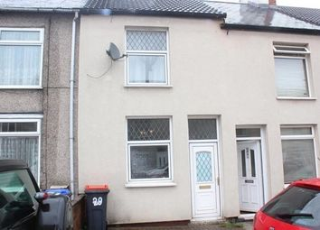 Thumbnail 2 bed terraced house to rent in New Street, Huthwaite