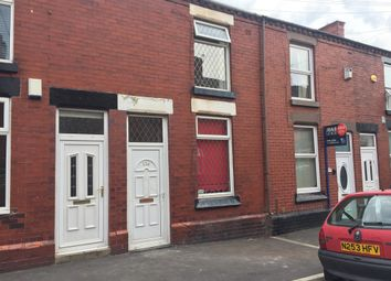 Thumbnail 2 bed terraced house to rent in Brynn Street, St. Helens