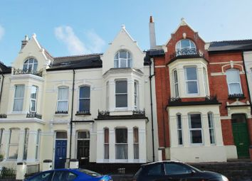 Thumbnail 1 bedroom flat to rent in Beaumont Road, St. Judes, Plymouth